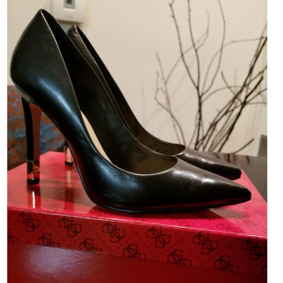 Guess Babbitta Womens Pumps Size 8.5 (Brand New)
